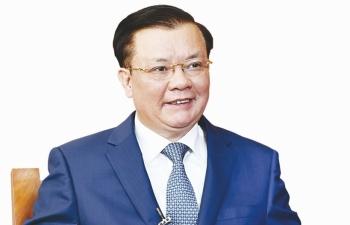 """Ủy viên Trung ương Đảng, Bộ trưởng Bộ Tài chính Đinh Tiến Dũng: Ngành Tài chính đang thu hoạch nhiều """"trái ngọt"""""""