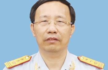 Tổng cục trưởng Tổng cục Hải quan Nguyễn Văn Cẩn:  Hải quan Việt Nam khẳng định vai trò bảo vệ lợi ích, chủ quyền quốc gia