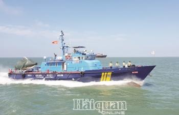 Những thiết bị hiện đại  của Hải quan Việt Nam