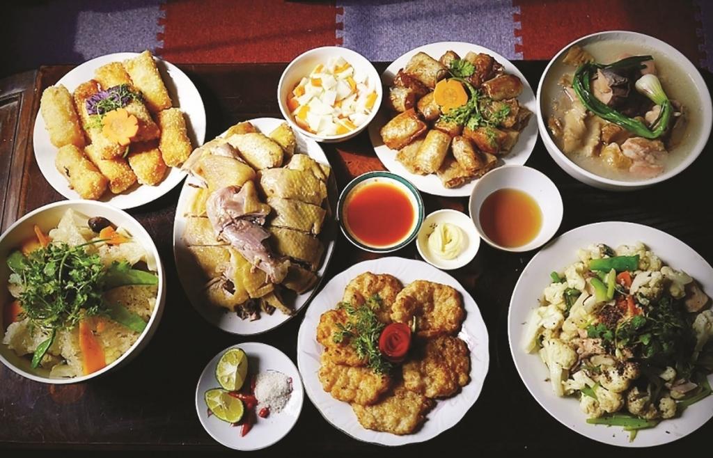 Sức cuốn hút khó cưỡng của ẩm thực Việt