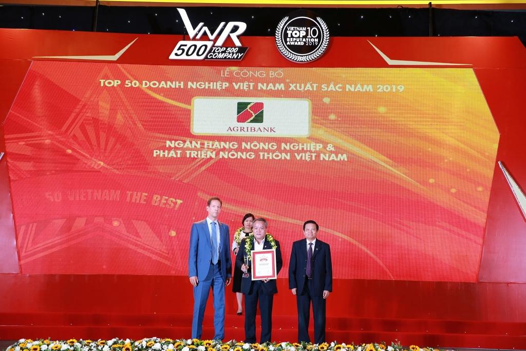 agribank top10 doanh nghiep lon nhat viet nam nam 2019