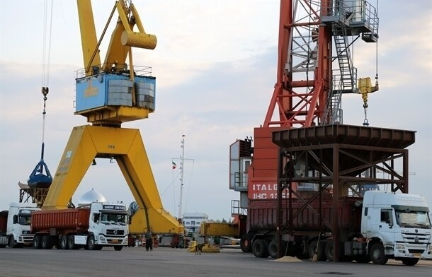 Hải quan Iran cải cách đẩy nhanh thông quan hàng hóa