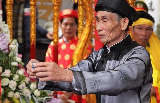 Độc đáo Lễ hội Minh Thề ở Hải Phòng