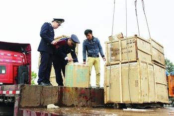 Cẳng thẳng thương mại quốc tế:  Gia tăng nguy cơ gian lận xuất xứ