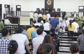 Ngành Hải quan:  Không ngừng nâng cao hiệu quả công tác xử lý vi phạm hành chính, tố tụng tại Tòa