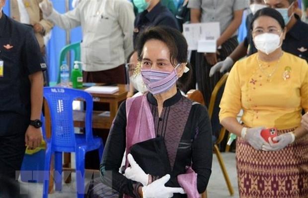 Myanmar: Quân đội tuyên bố tình trạng khẩn cấp trong 1 năm