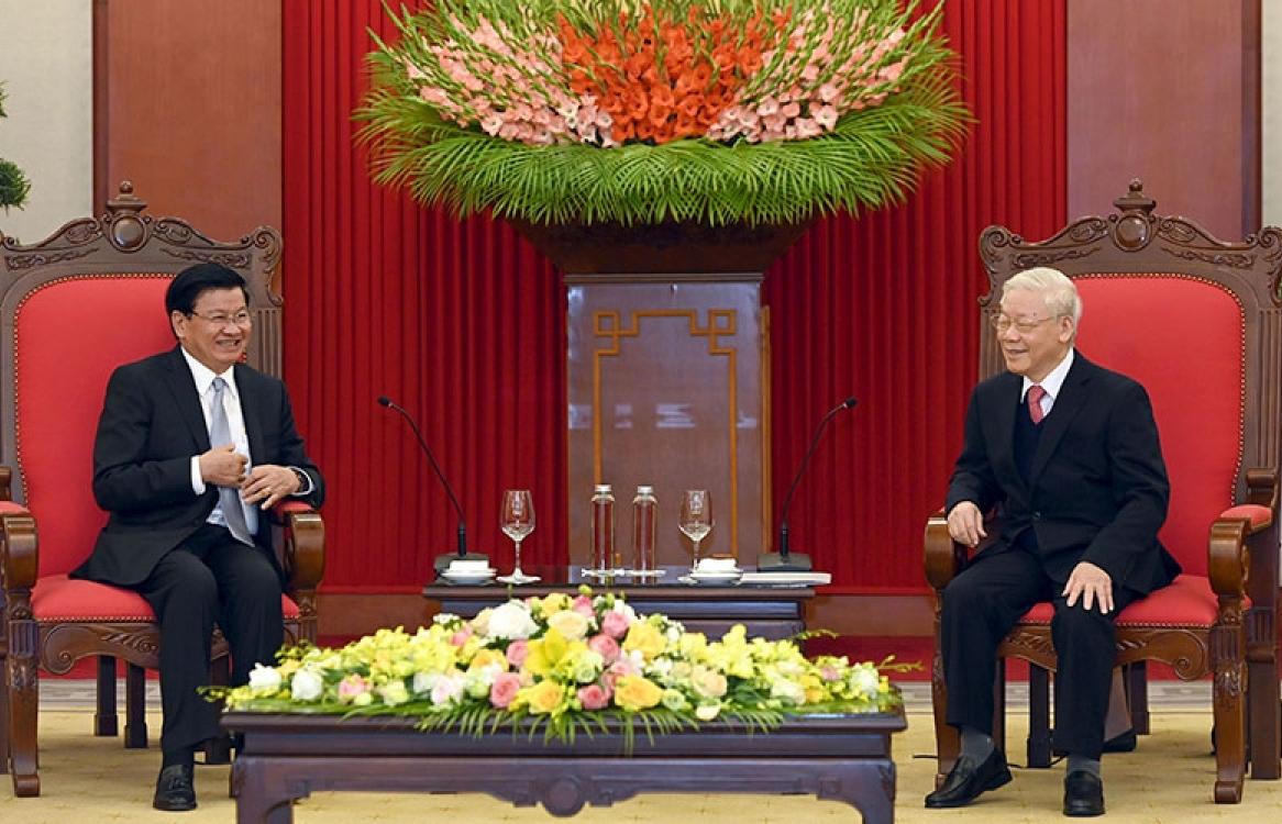 Quan hệ đối ngoại của Việt Nam sau Đại hội lần thứ XIII của Đảng