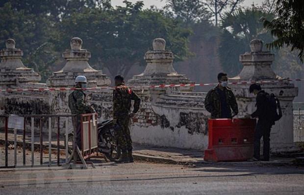 Việt Nam nêu quan điểm tại Phiên họp đặc biệt về tình hình Myanmar