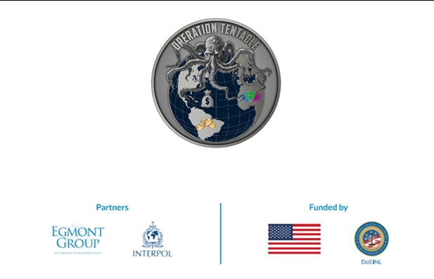 WCO tổ chức Hội thảo về chiến dịch TENTACLE về chống khủng bố và rửa tiền.