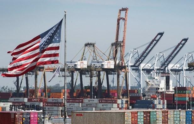 Căng thẳng với Trung Quốc có thể khiến Mỹ thiệt hại 1.000 tỷ USD
