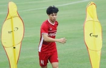 Công Phượng chỉ ra sự khác biệt giữa bóng đá Việt Nam và Hàn Quốc
