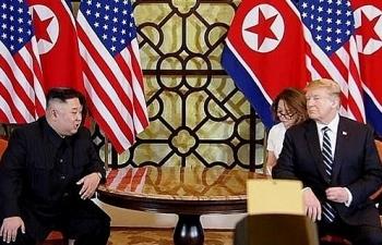 Truyền thông Triều Tiên tập trung khai thác mặt tích cực của hội nghị