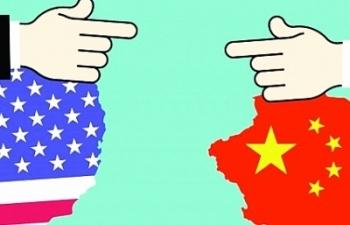Nguy cơ xung đột thương mại Mỹ-Trung biến thành cuộc chiến tổng lực