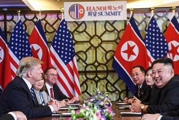 Thượng đỉnh Mỹ-Triều và nghệ thuật rời bàn đàm phán
