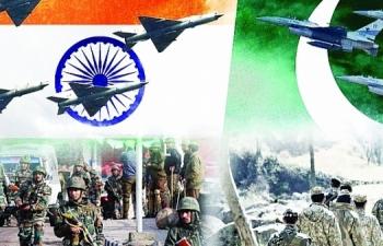 Ấn Độ - Pakistan:  Mô hình của những xung đột tương lai