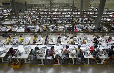 Doanh nghiệp Mỹ ngày càng quan tâm đến Việt Nam
