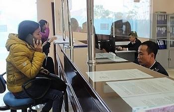 Hải quan Hà Nam Ninh:  Thu NSNN tăng cao trong 2 tháng đầu năm