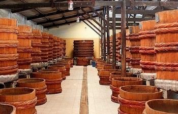 Masan tham gia xây dựng Tiêu chuẩn nước mắm Việt Nam