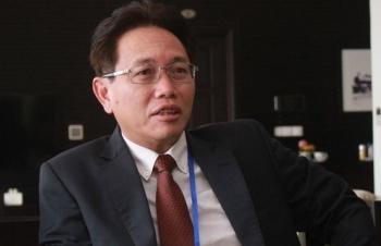 Tổng giám đốc Petro Vietnam bất ngờ xin từ chức