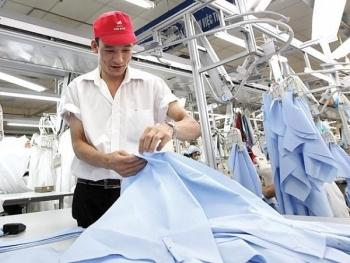 Doanh nghiệp Hàn Quốc tăng đầu tư dệt may, da giày