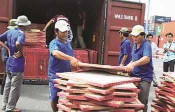 Hải quan chủ động ngăn chặn  hàng hóa giả mạo xuất xứ