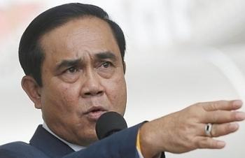 """Quan hệ Thái Lan-Trung Quốc và bài học """"Mahathir"""" cho Bangkok?"""