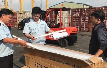 Hải quan TP Hồ Chí Minh:  Thu thuế khởi sắc ngay từ những tháng đầu năm