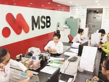 MSB - Nhận diện mới  có mang tới thành công?