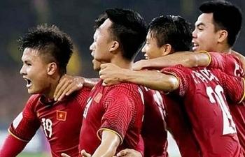 6 trận đấu Vòng loại giải U23 châu Á sẽ được phát sóng rộng khắp