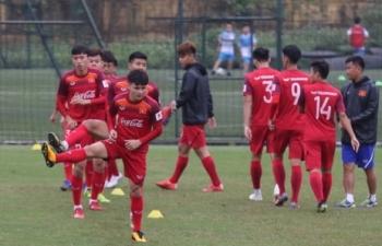 U23 Việt Nam và 4 câu hỏi lớn trước vòng loại U23 châu Á