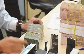 Vốn ngân hàng chờ nhà đầu tư ngoại
