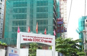 Tổng công ty Idico (IDC) không kịp tổ chức Đại hội cổ đông trong tháng 3