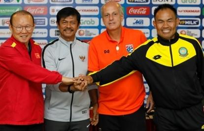 Thầy Park chỉ ra vấn đề của U23 Việt Nam trước Vòng loại U23 châu Á