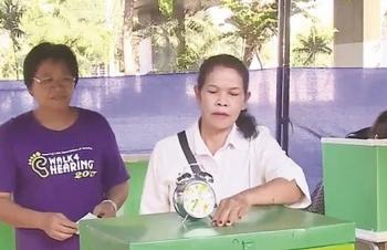 Bước quá độ sang thiết lập lại một Chính phủ dân bầu tại Thái Lan