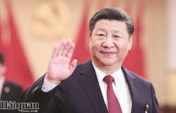 """Chủ tịch Trung Quốc thăm châu Âu,  kết nối """"Vành đai và Con đường"""""""