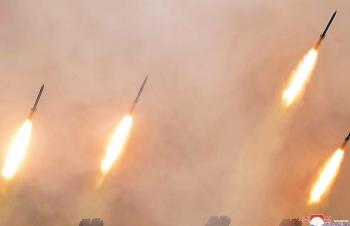 Dư luận sau vụ phóng vật thể không  xác định mới nhất của Triều Tiên