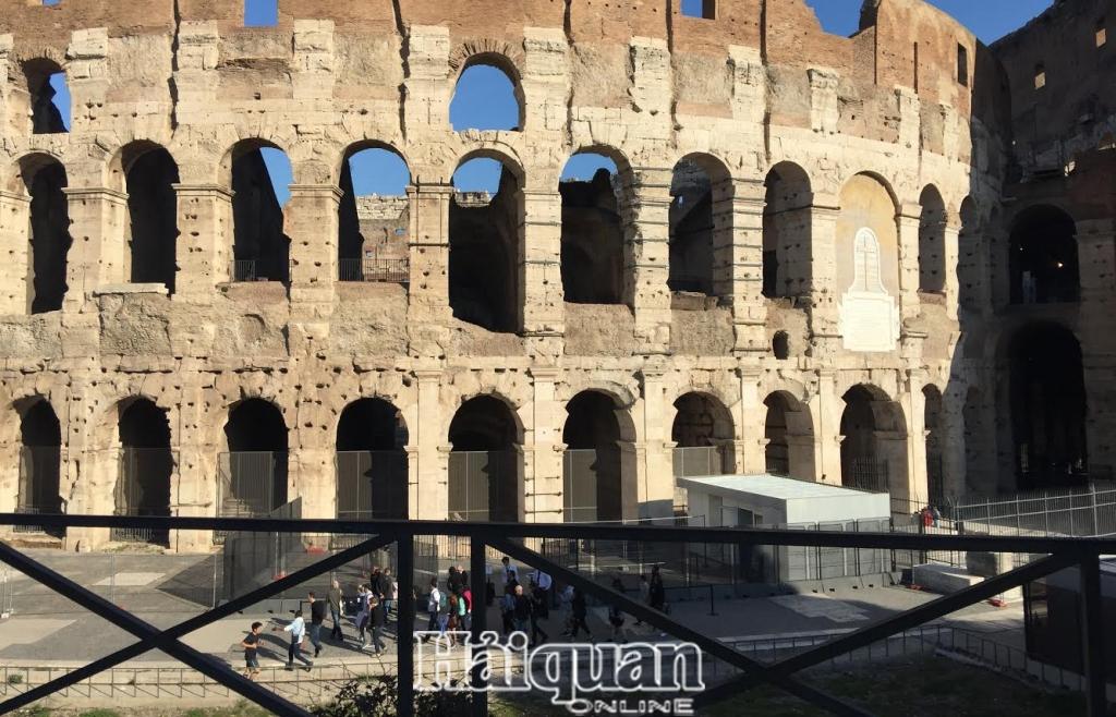 Một ngày 49 ca tử vong tại Italy vì Covid-19