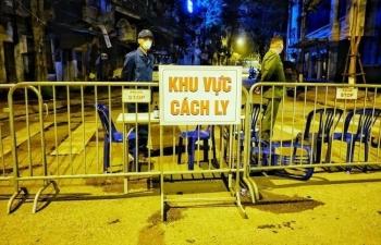 Thêm 1 người Việt Nam mắc Covid- 19