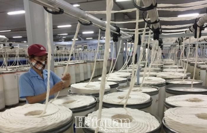 Hướng dẫn thực hiện chính sách đối với hàng thuê doanh nghiệp chế xuất gia công