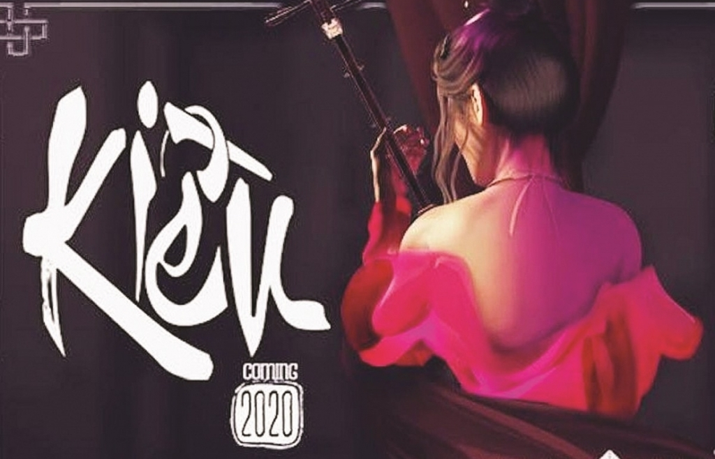 Phim cổ trang Việt loay hoay  không chỉ vì Covid-19