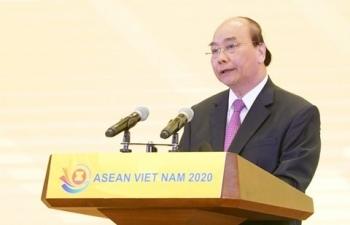Trao thư của Thủ tướng về việc lùi thời gian Hội nghị Cấp cao ASEAN 36
