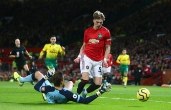 Chính thức: Bóng đá châu Âu không thể trở lại trong tháng 4