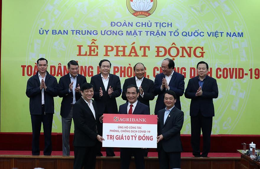 hanh trinh 32 nam va khat vong doi moi cua agribank