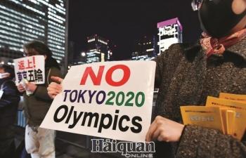Hoãn Olympic Tokyo 2020 vì Covid-19: Thể thao chính thức