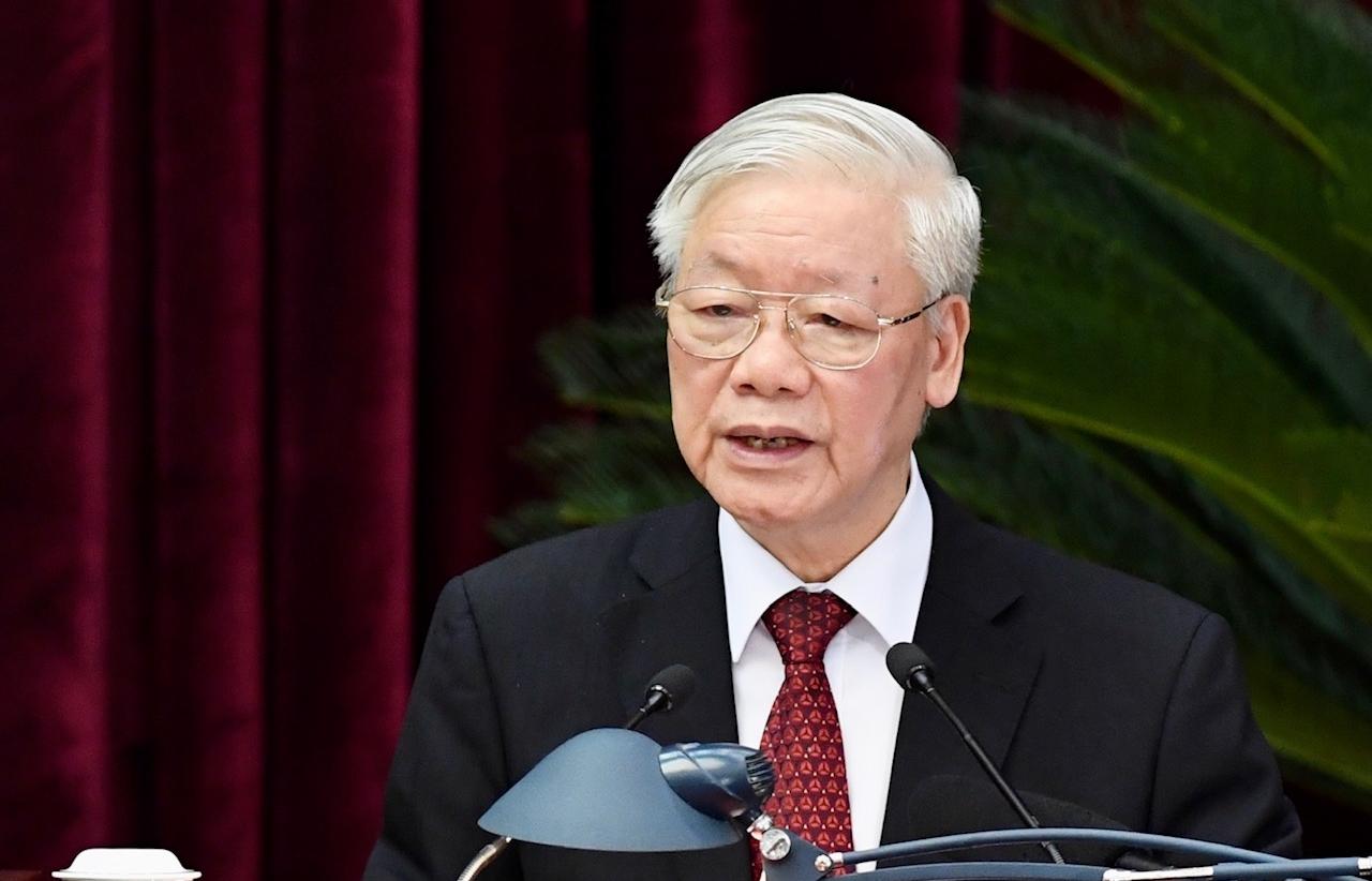 Nhân sự ứng cử chức danh lãnh đạo chủ chốt Nhà nước có số phiếu tập trung cao
