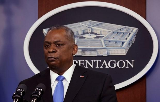 Mỹ tuyên bố việc chuyển giao OPCON cho Hàn Quốc cần thêm thời gian
