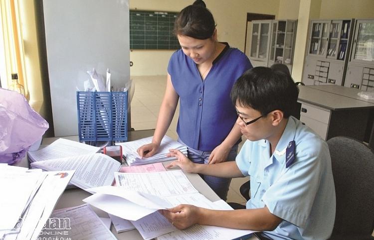 Hải quan Hà Nam Ninh: Thu ngân sách quý I tăng 12,28%
