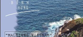 Đắm chìm với thiên nhiên ở hòn đảo được ví như Maldives của Việt Nam