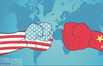 Nguy cơ Chiến tranh Lạnh 2.0 sau cuộc chiến thương mại Mỹ-Trung