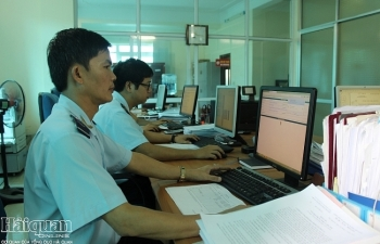 Tái thiết hệ thống công nghệ thông tin ngành Hải quan